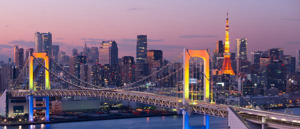 ILOVEJAPAN TOKYO