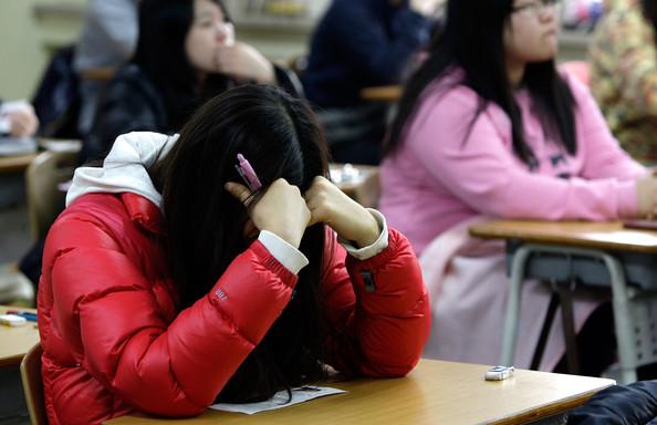 South+Korean+Students+