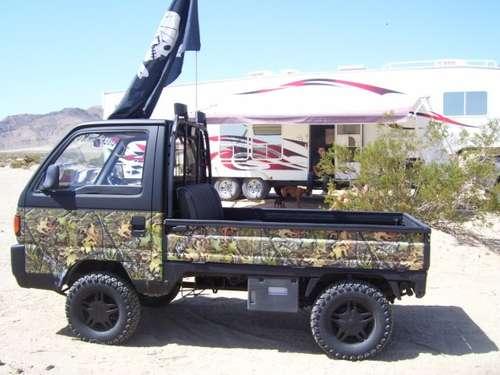 Truck For Sale Japanese Mini Truck For Sale Craigslist