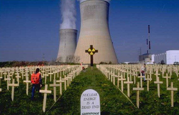 should we build more nuclear power stations essay Extending the life of a plant is more economical than building a new one, and  where it makes business sense, many plant operators in the.