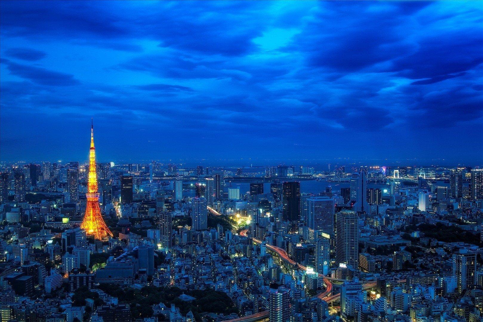 海外反応! I LOVE JAPAN                 もっちー
