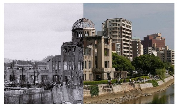 The-then-and-now-images-of-Hiroshima-70-years-after-