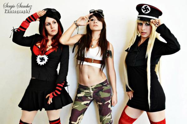 nazi_girl_by_cherrysteam-d5qcfzz