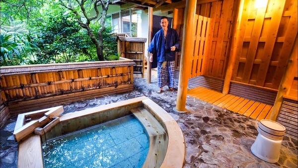 外国人「日本の高級旅館ってボッタクリじゃない?」 海外の反応。