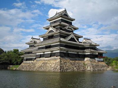 matsumoto-castle-japan