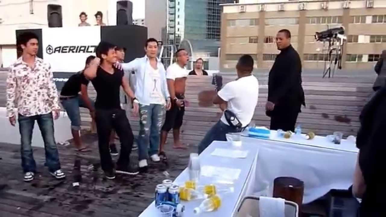 黒人 ゲイ 日本