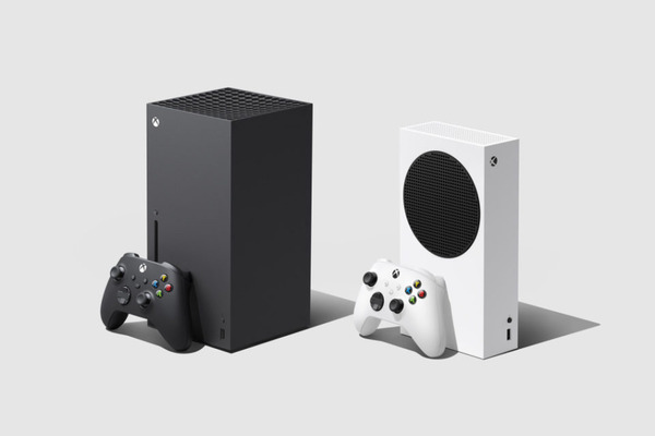 XboxSeriesXandS