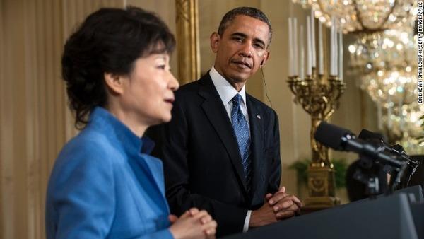 park-geun-hye-barack-obama