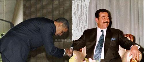 obama-saddam