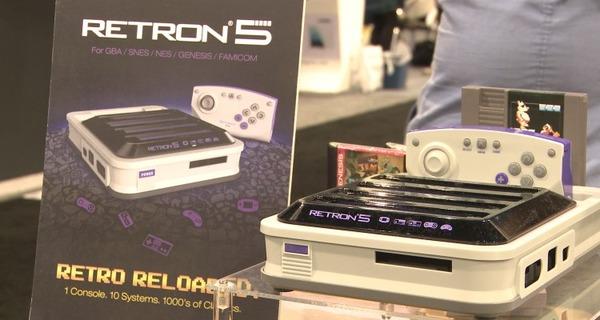 Retron-5-HDMI-