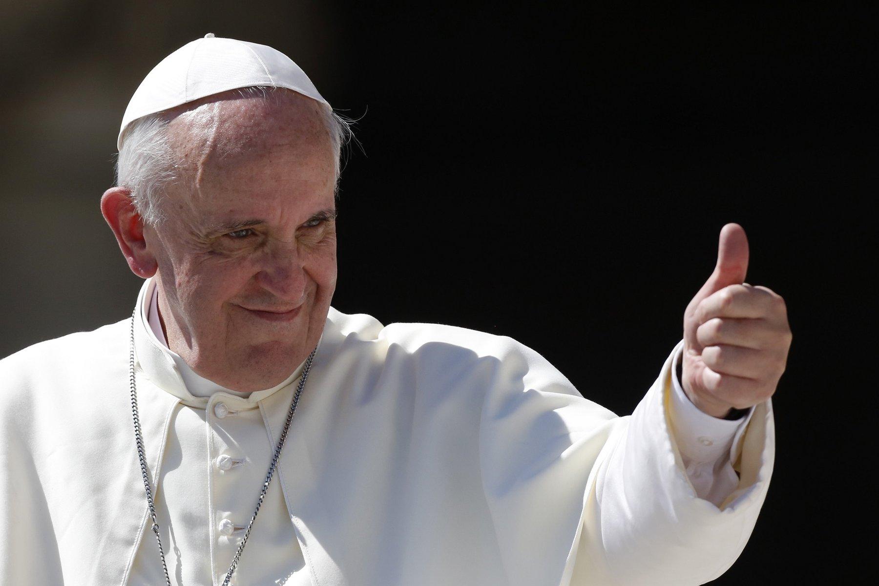 次期ローマ教皇は誰になる?ブッ...