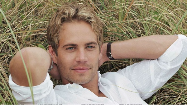 Paul Walker Dead at 40