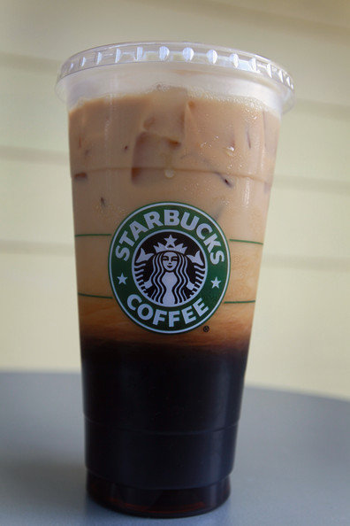 Starbucks Debuts 31 Ounce Sized Trenta Coffees nmExNuW7o_ml