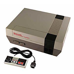 NES-NoGame-1Controller