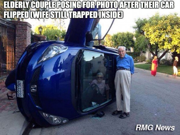 funny-pictures-elderly-couple-flipped-car-selfie-600x450