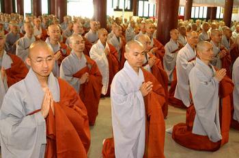 海外反応! I LOVE JAPAN : 仏教...