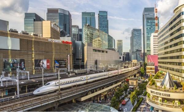 日本の鉄道会社が20秒早く出発したことを謝罪。世界で話題に! 海外の反応。