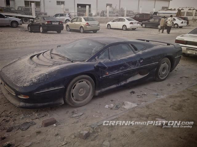 Auto Garage For Sale Dubai: 海外反応! I LOVE JAPAN : 高級車がその辺に捨ててある国ドバイ。 海外の反応!