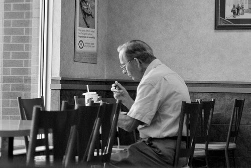 eating-alone
