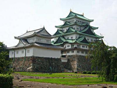 nagoya-castle-japan-pic