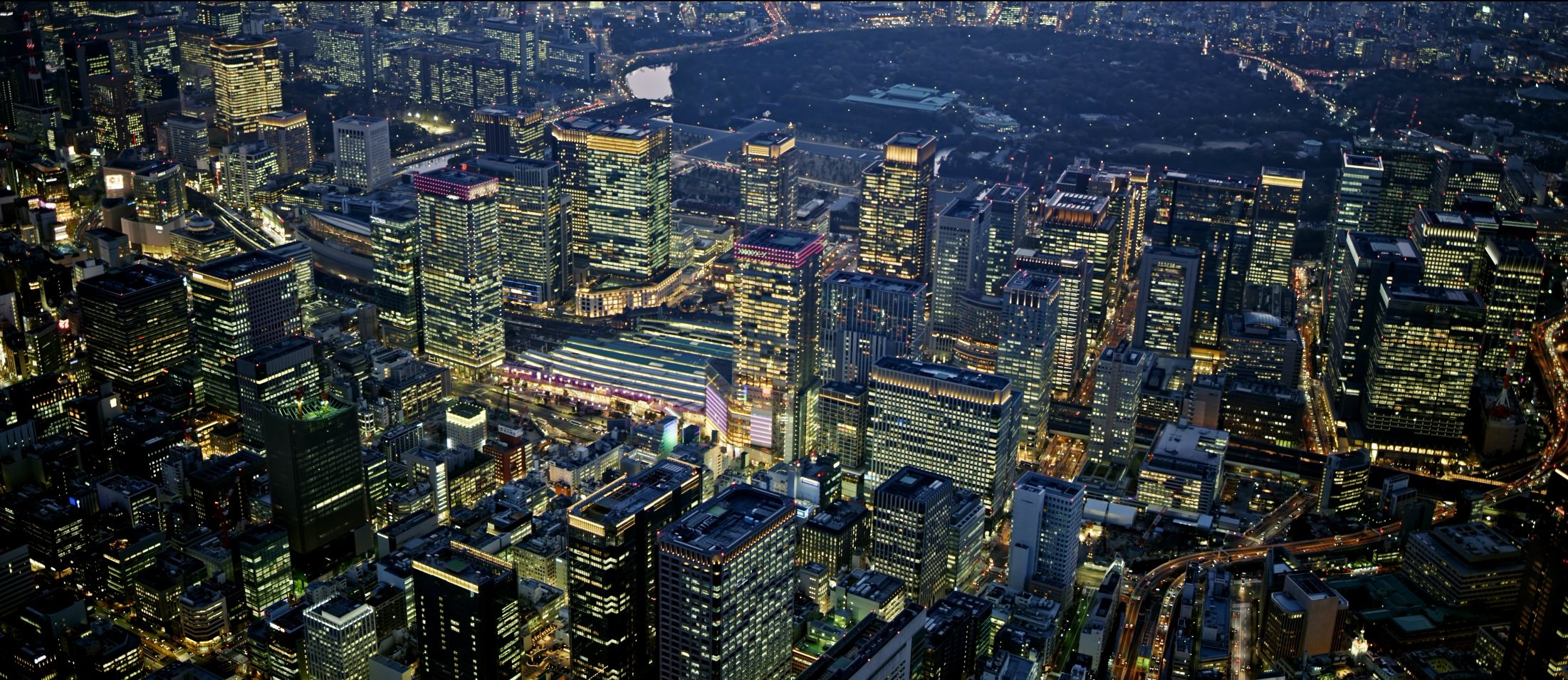 Kjclub ソウルの夜景を8k高画質で撮影した映像が世界で話題に 海外