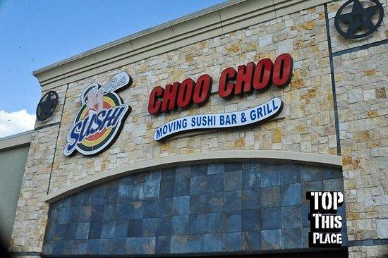 sushi-choo-choo