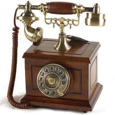 rotarydialtelephone