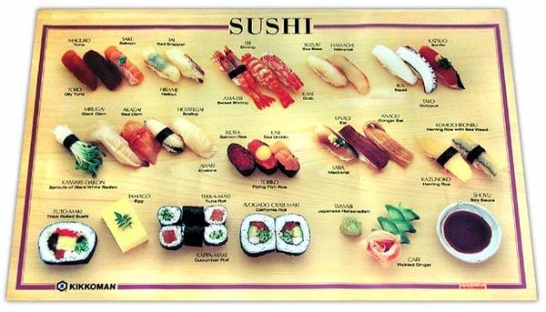 sushi-poster