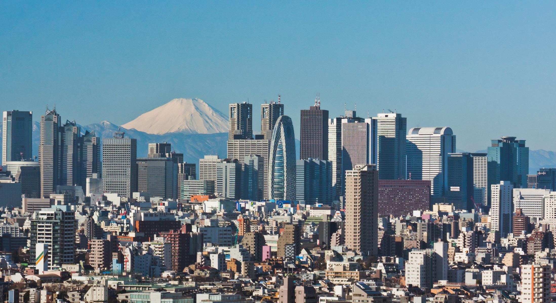 海外反応! I LOVE JAPAN : 東京...