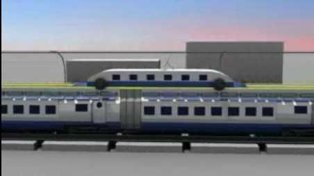 chinese-train
