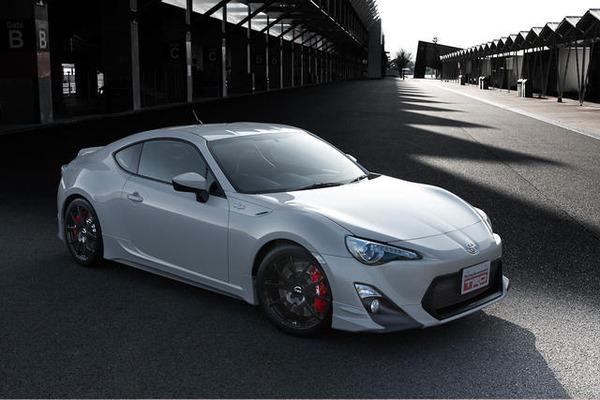 Toyota-GT86-