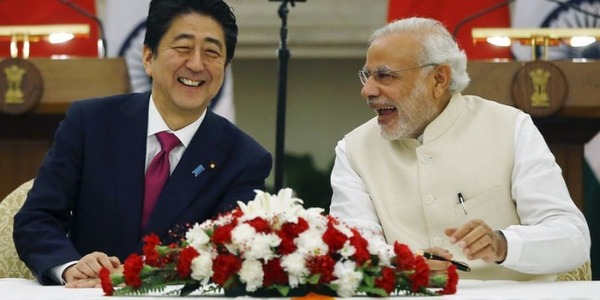 Japan_and_India_agree_bullet_train,_nuclear_dealsJapan