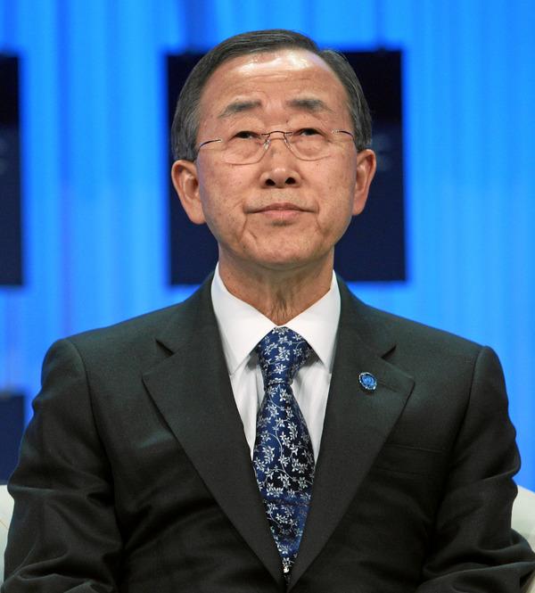 Ban_Ki-Moon_Davos_2011_Cropped