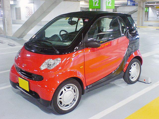 海外反応! I LOVE JAPAN : 日本の軽自動車を外国人はどう思ってる ...