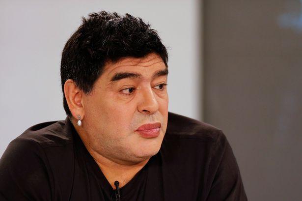 Diego,Maradona