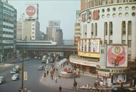 海外反応! I LOVE JAPAN : 1960...