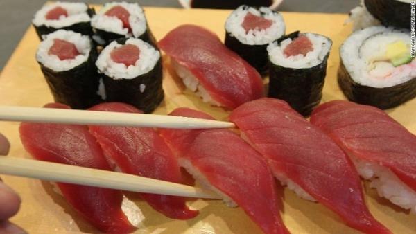 sushi-tuna-healthy-food-getty
