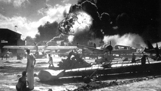 pearl_harbor_AP41120713390_620x350 真珠湾攻撃、アメリカは知っ