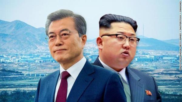 north-korea-south-korea-meeting-3