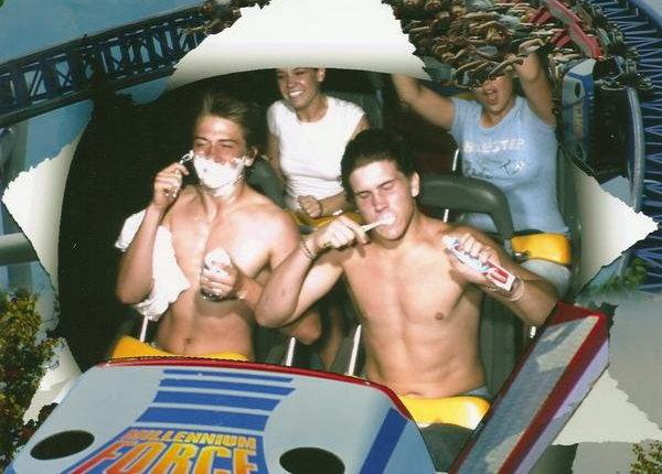 Rollercoaster-win
