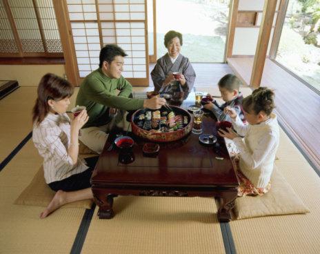 japanese-family-
