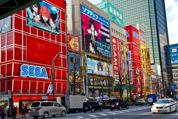 Akihabara-The-Gamers-Mecca