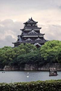 hiroshima-castle-japan