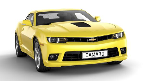 2015-Chevrolet-Camaro-Yellow-Colors
