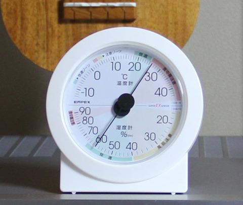 170628_1 湿度計の湿度