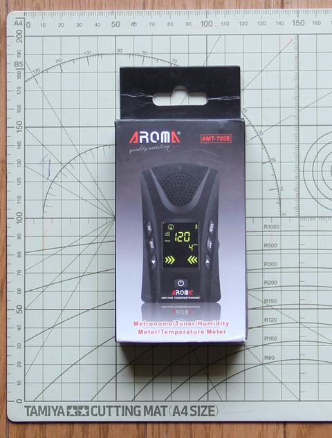 170425_1 AROMA AMT-703E