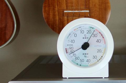 170627_1 湿度計の湿度