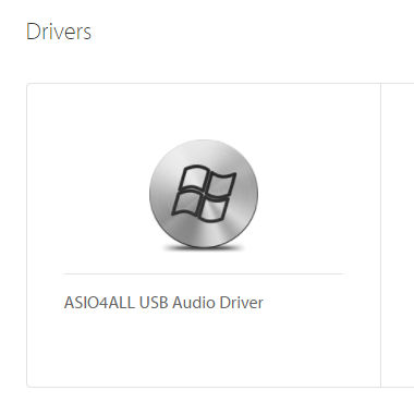 170427_1 ASIO4ALL USB Audio Driver